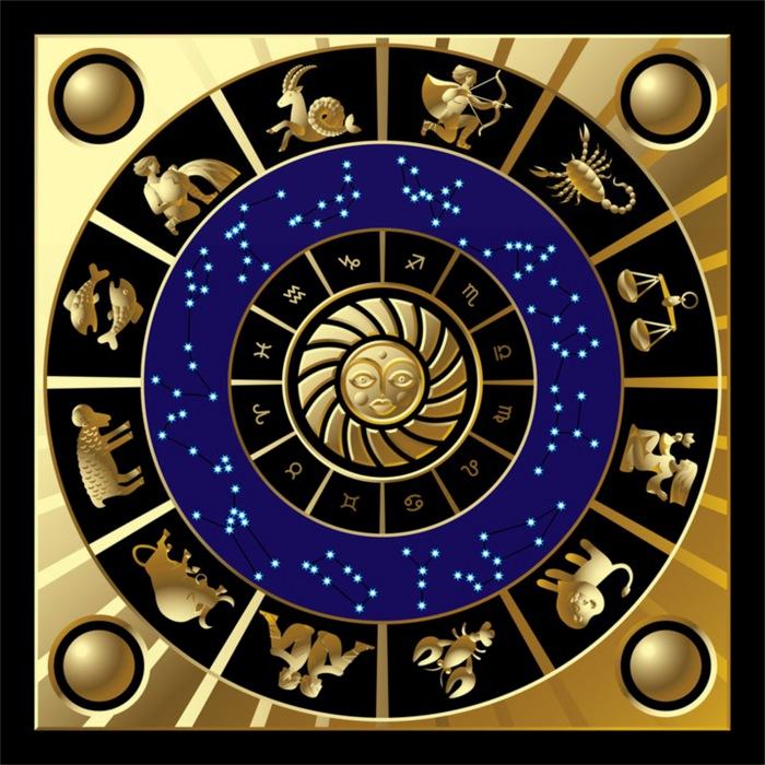 Шуточный гороскоп на 2010 год
